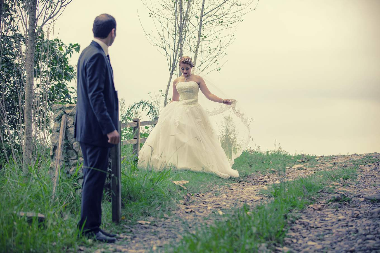 نمونه عکس عقد و عروسی