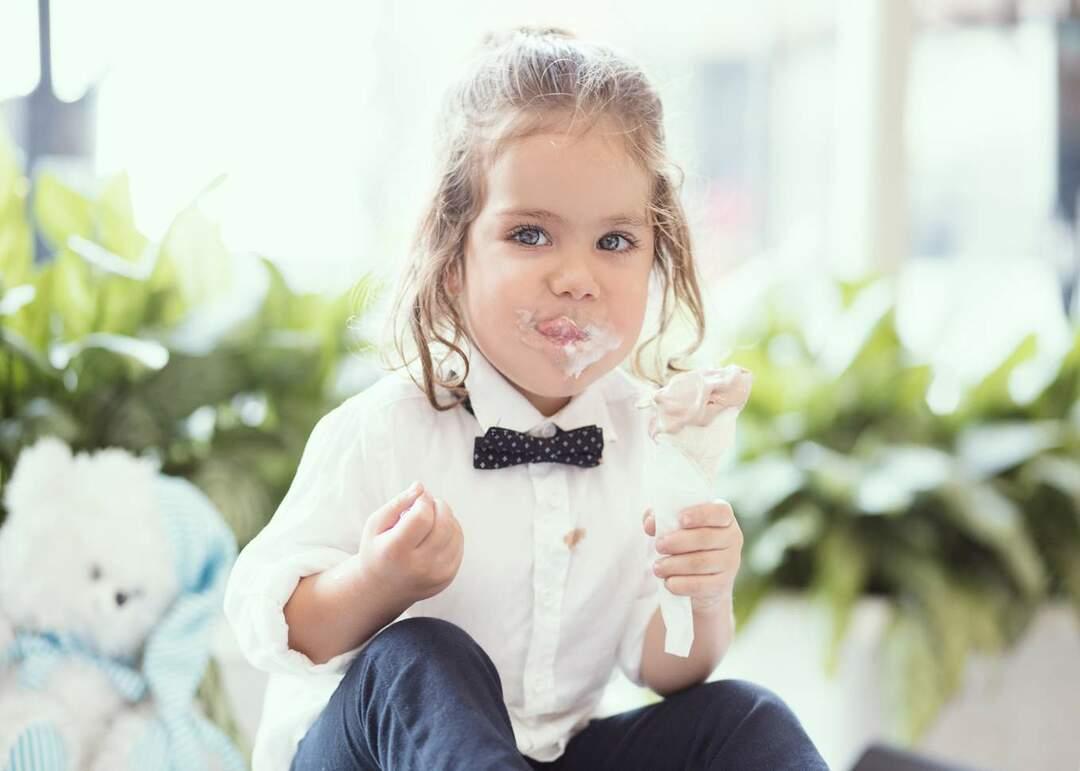 عکاسی کودک - شماره 5
