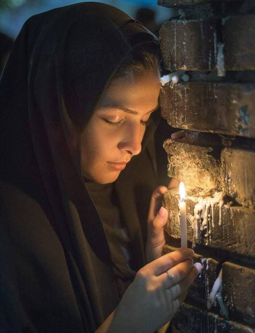 عکاسی مذهبی - شماره 27