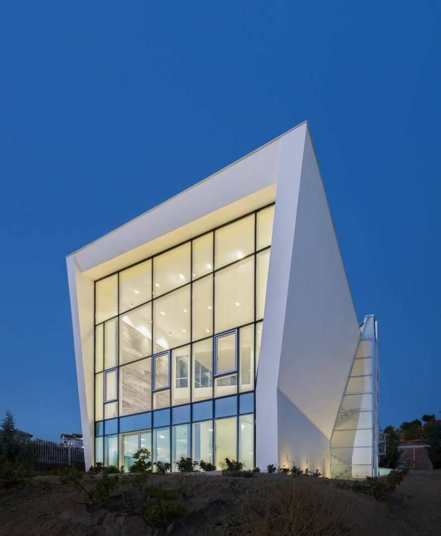 عکاسی معماری-فضای داخلی - شماره 5