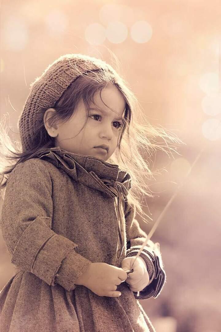 عکاسی کودک - شماره 28