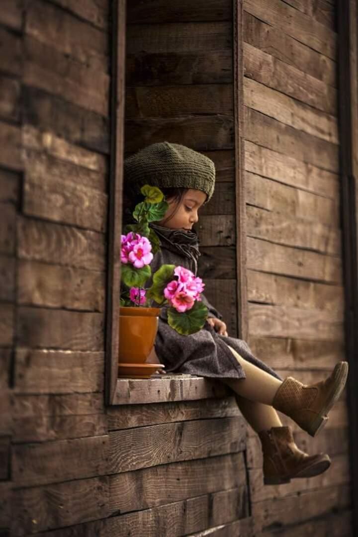 عکاسی کودک - شماره 29