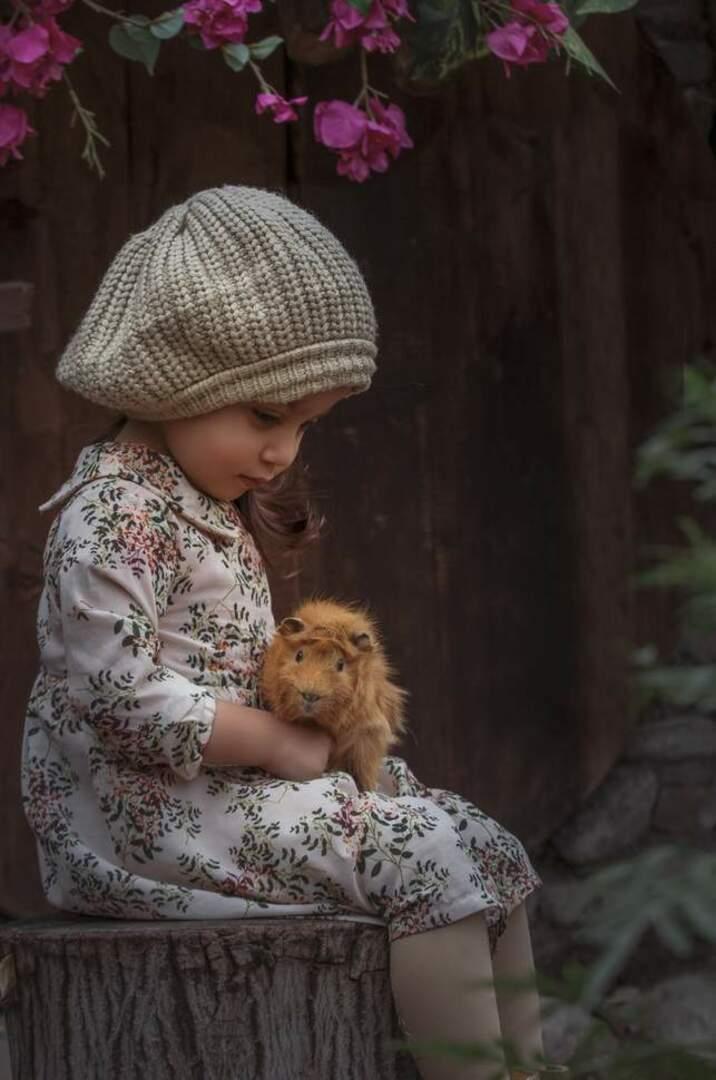 عکاسی کودک - شماره 30