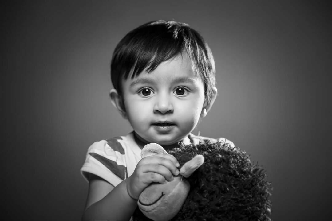 عکاسی کودک - شماره 32