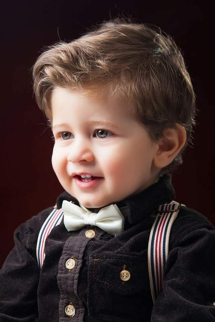 عکاسی کودک - شماره 33
