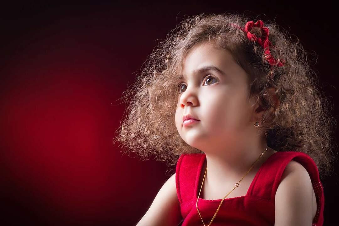 عکاسی کودک - شماره 34