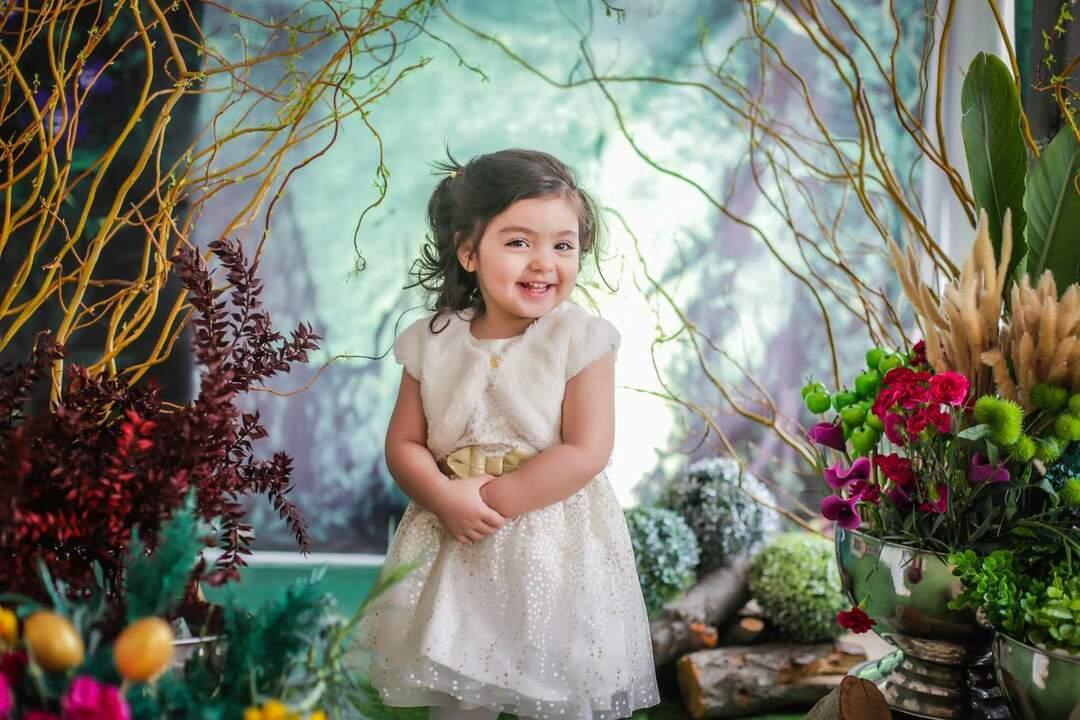عکاسی کودک - شماره 18