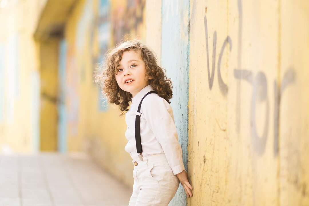 عکاسی کودک - شماره 9