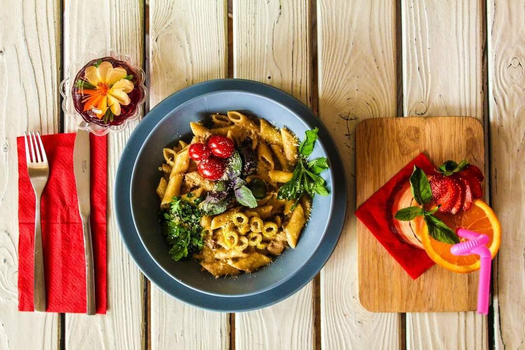 عکاسی غذا و رستورانی - شماره 11