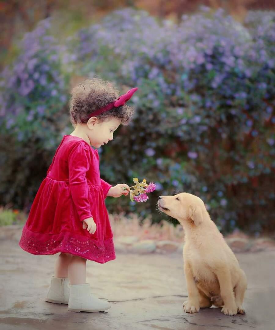 عکاسی کودک - شماره 42