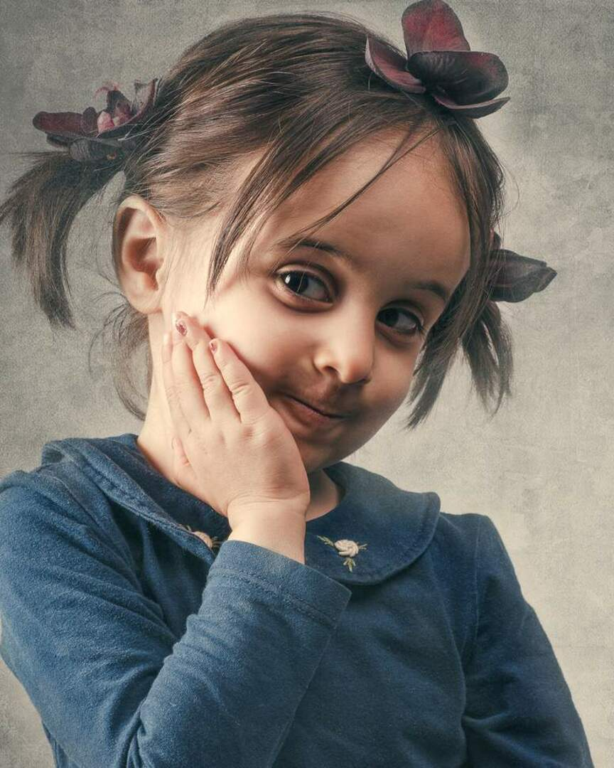 عکاسی کودک - شماره 10