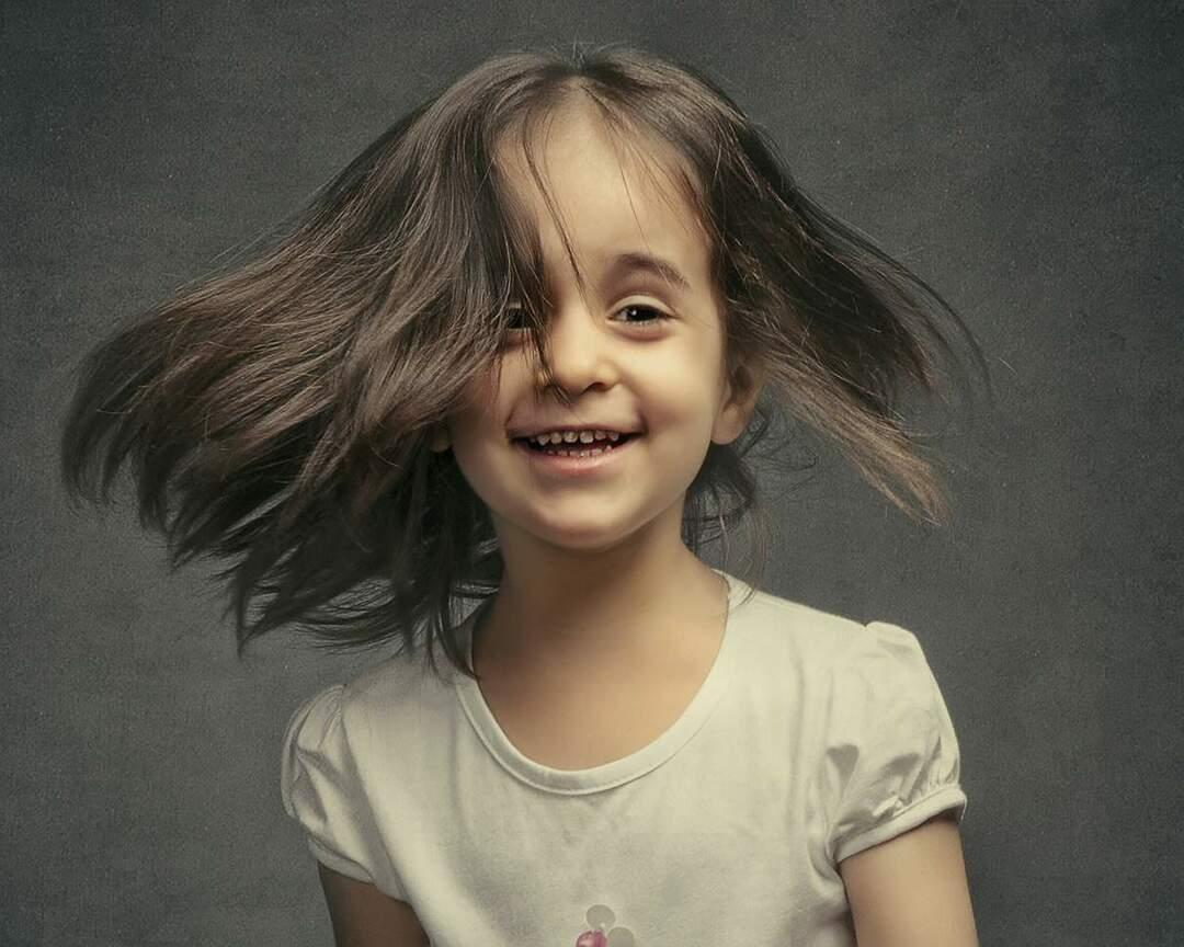 عکاسی کودک - شماره 22