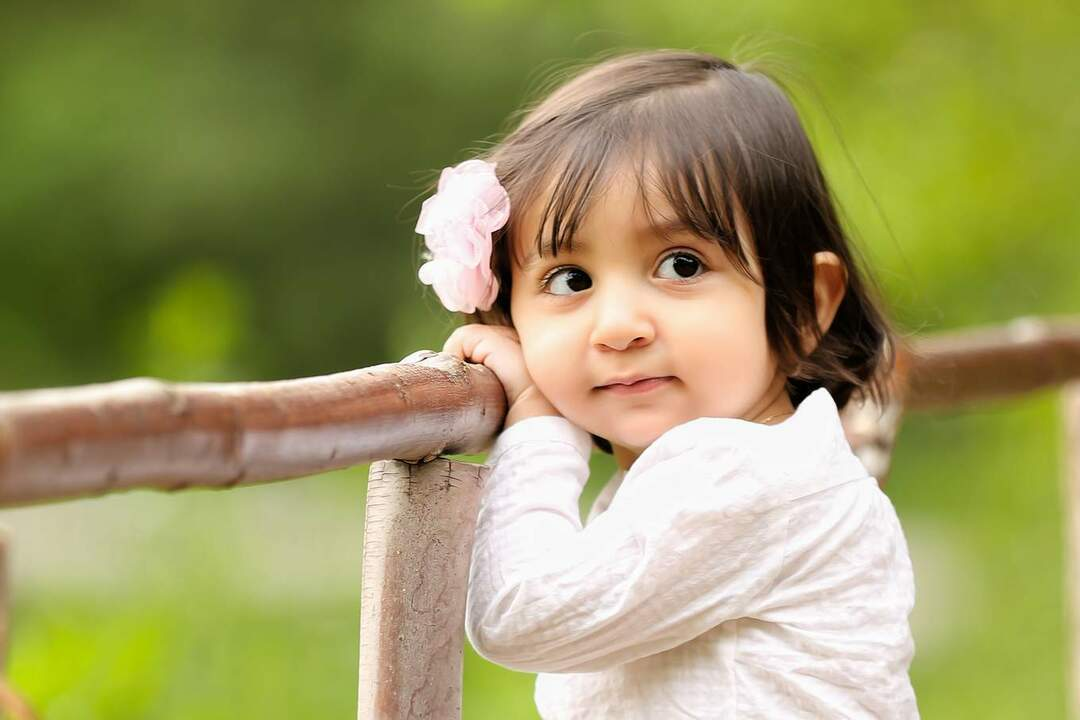 عکاسی کودک - شماره 24