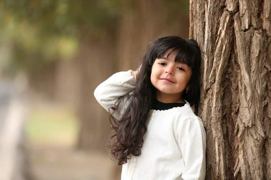 عکاسی کودک - شماره 43