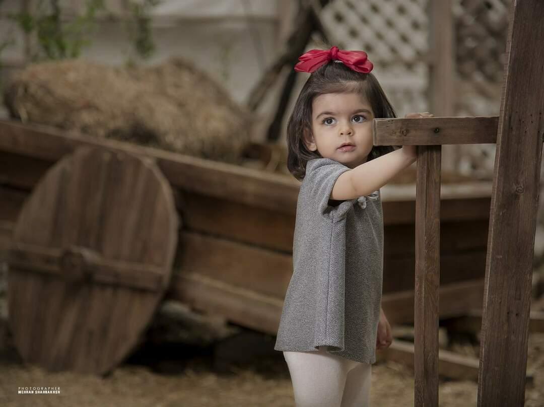 عکاسی کودک - شماره 47