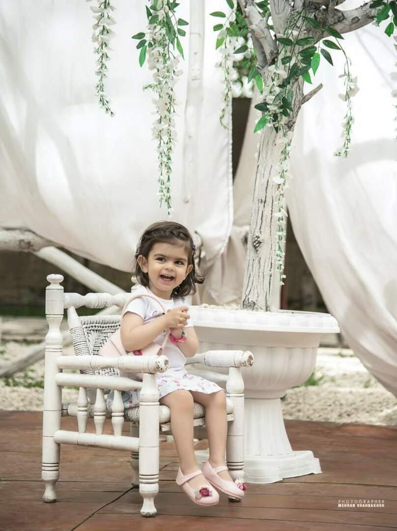 عکاسی کودک - شماره 48