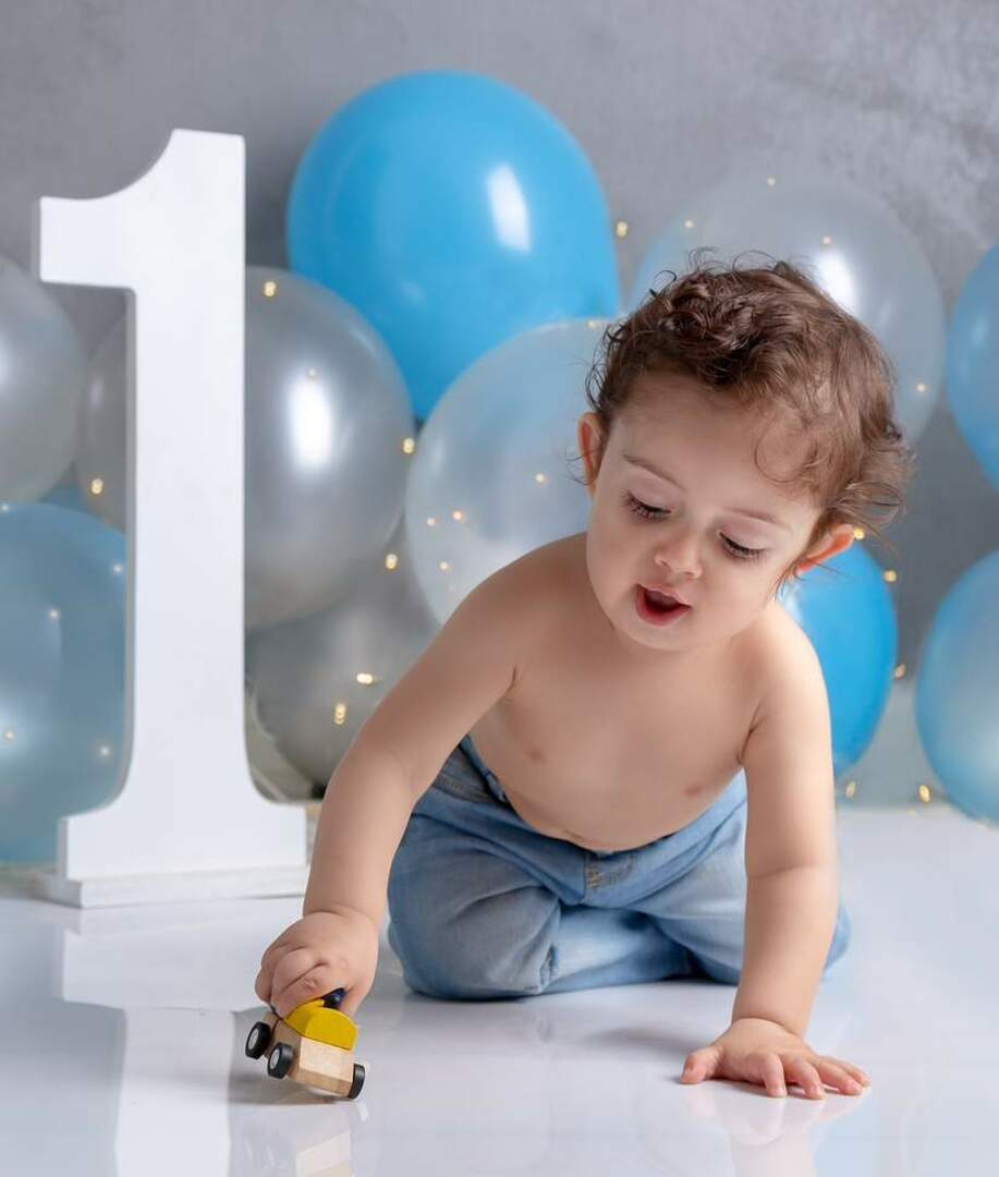 عکاسی کودک - شماره 0