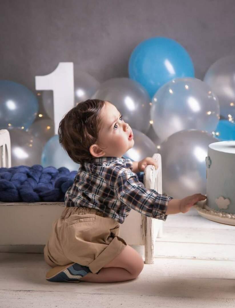 عکاسی تولد - مهمانی - دورهمی - شماره 17