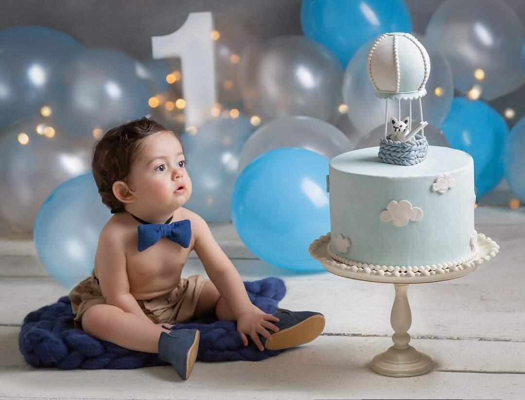 عکاسی تولد - مهمانی - دورهمی - شماره 1