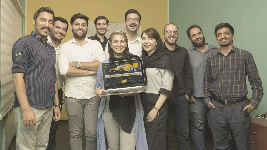 عکاسی تیمی و شرکتی - شماره 27