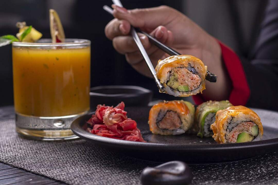 عکاسی غذا و رستورانی - شماره 15