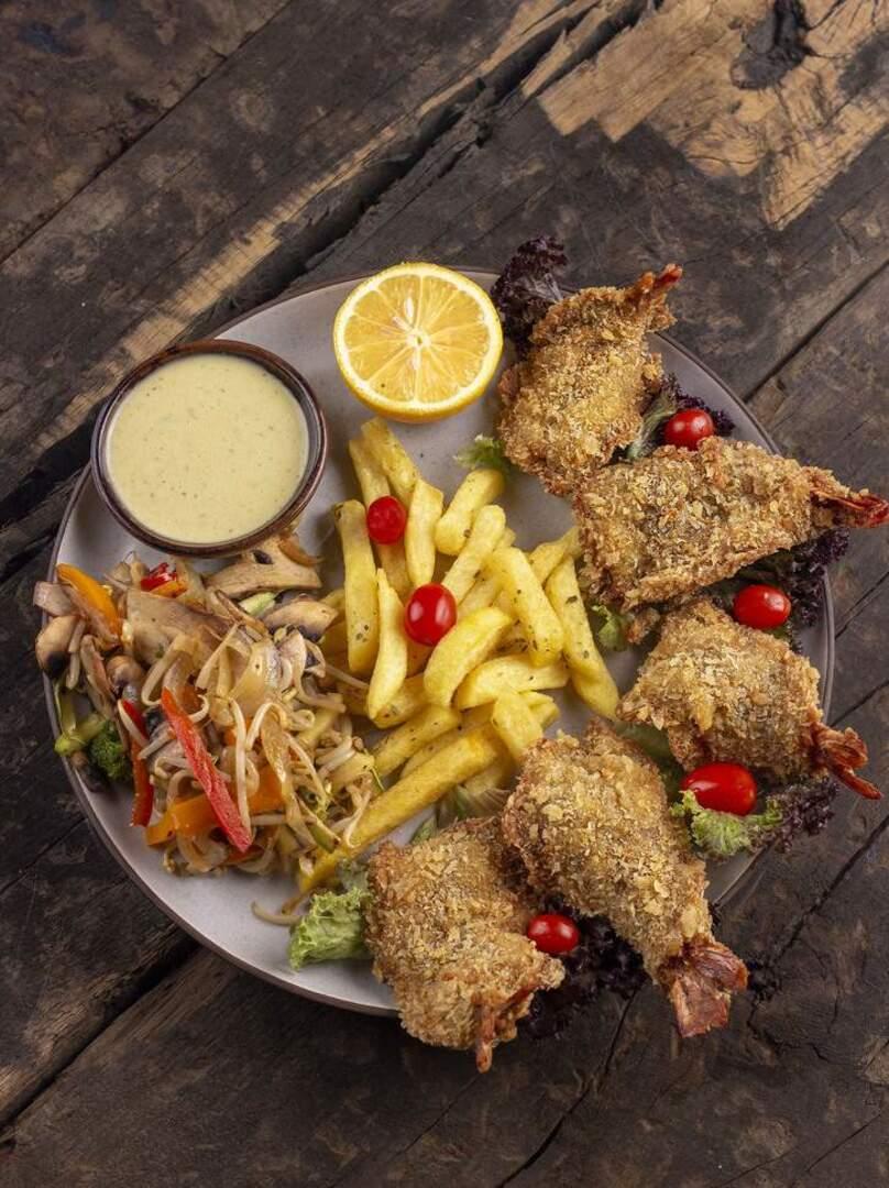 عکاسی غذا و رستورانی - شماره 17