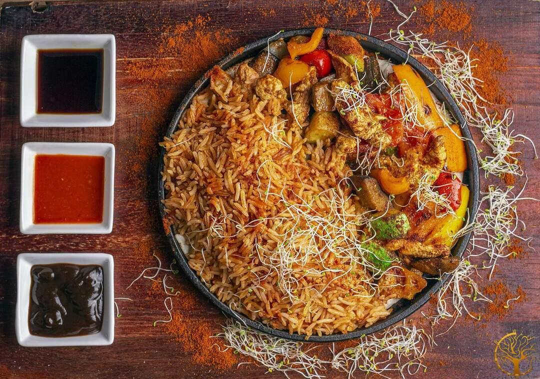 عکاسی غذا و رستورانی - شماره 18