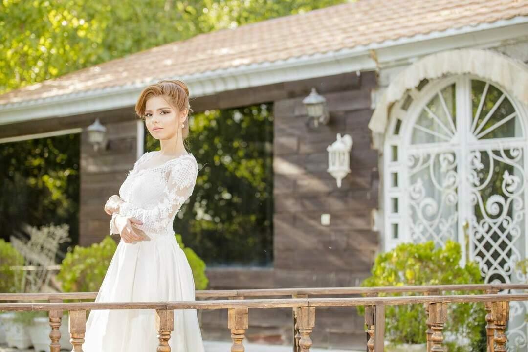 عکاسی عقد و عروسی - شماره 21