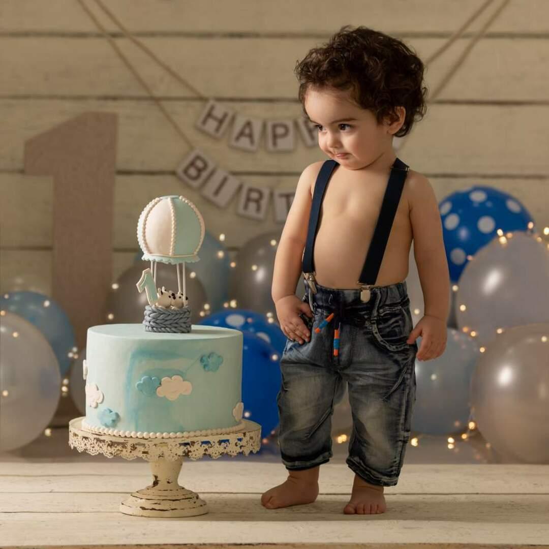 عکاسی تولد - مهمانی - دورهمی - شماره 8