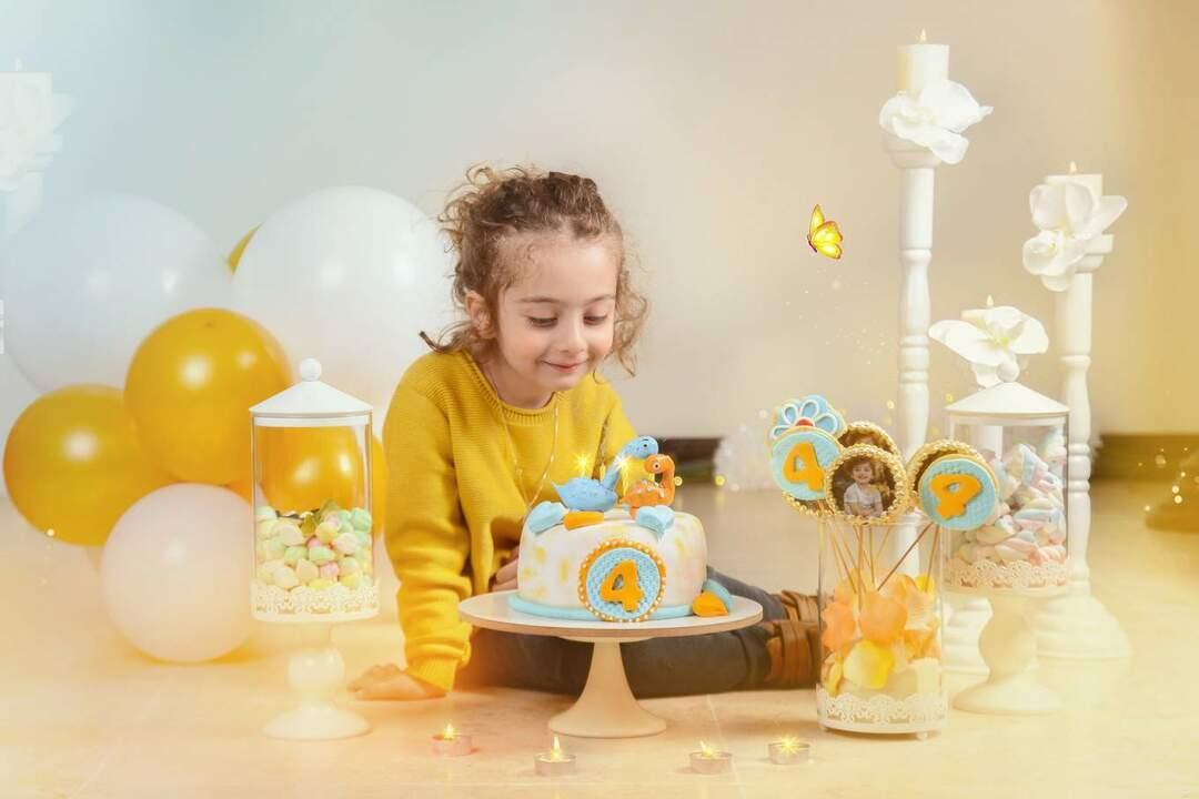 عکاسی تولد - مهمانی - دورهمی - شماره 12