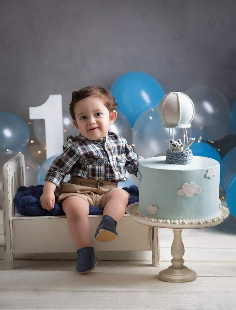 عکاسی تولد - مهمانی - دورهمی - شماره 19