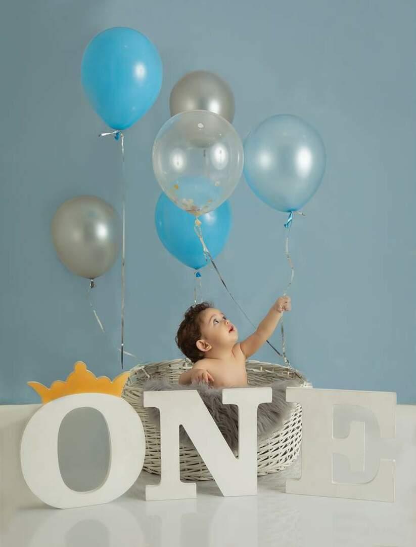 عکاسی تولد - مهمانی - دورهمی - شماره 16