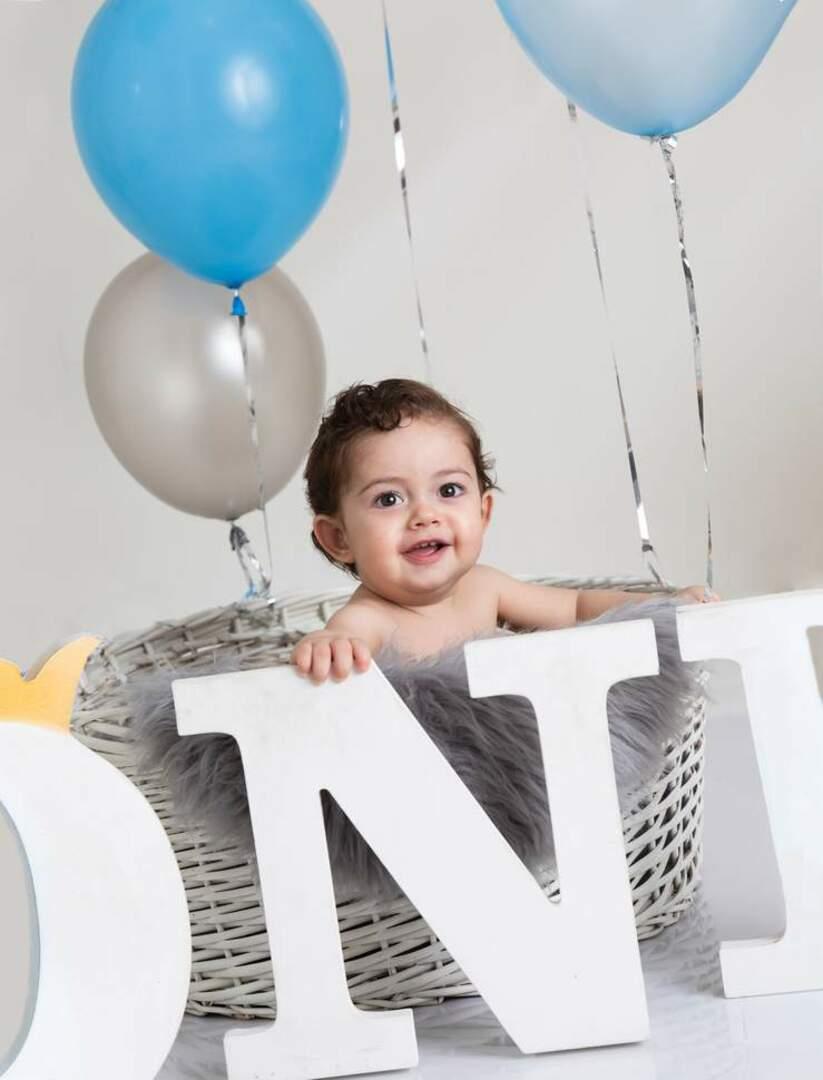 عکاسی تولد - مهمانی - دورهمی - شماره 23