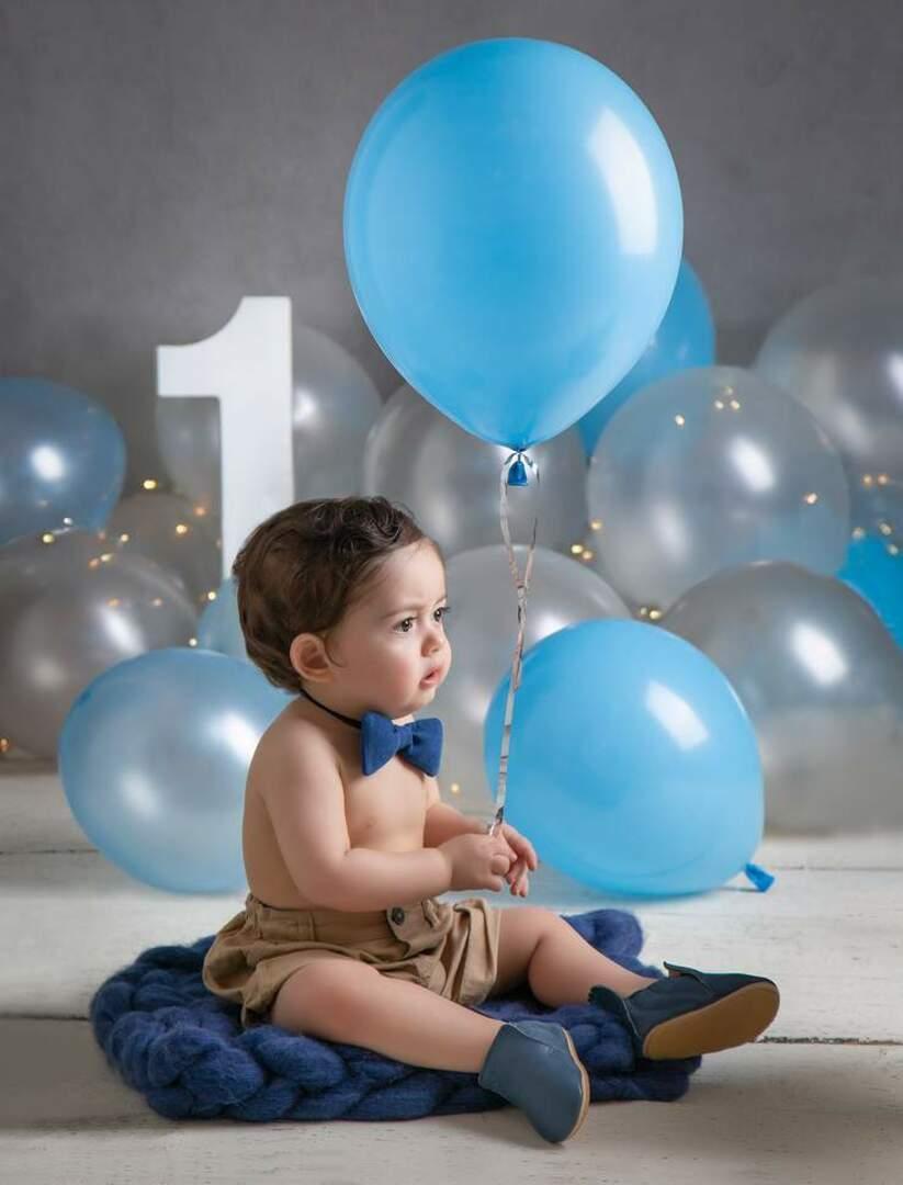 عکاسی تولد - مهمانی - دورهمی - شماره 24