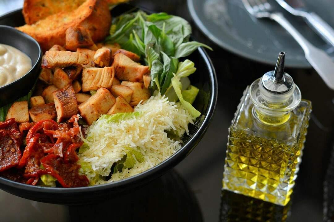 عکاسی غذا و رستورانی - شماره 22