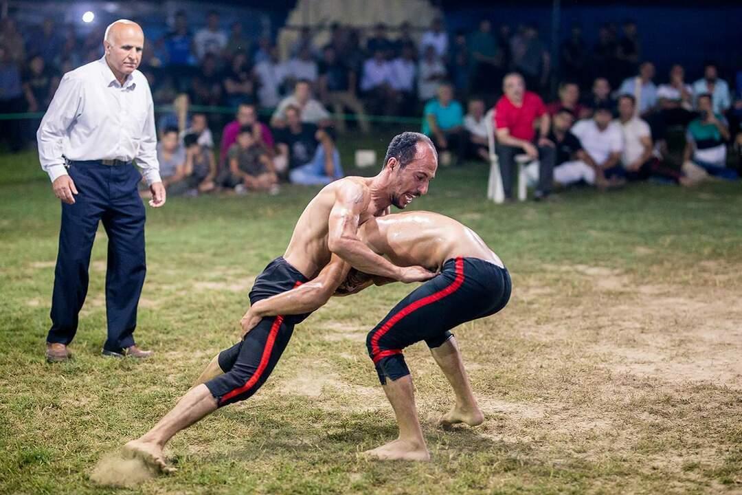 نمونه عکس ورزشی