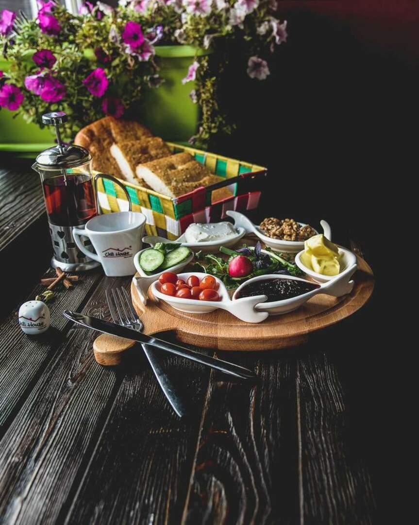 عکاسی غذا و رستورانی - شماره 26