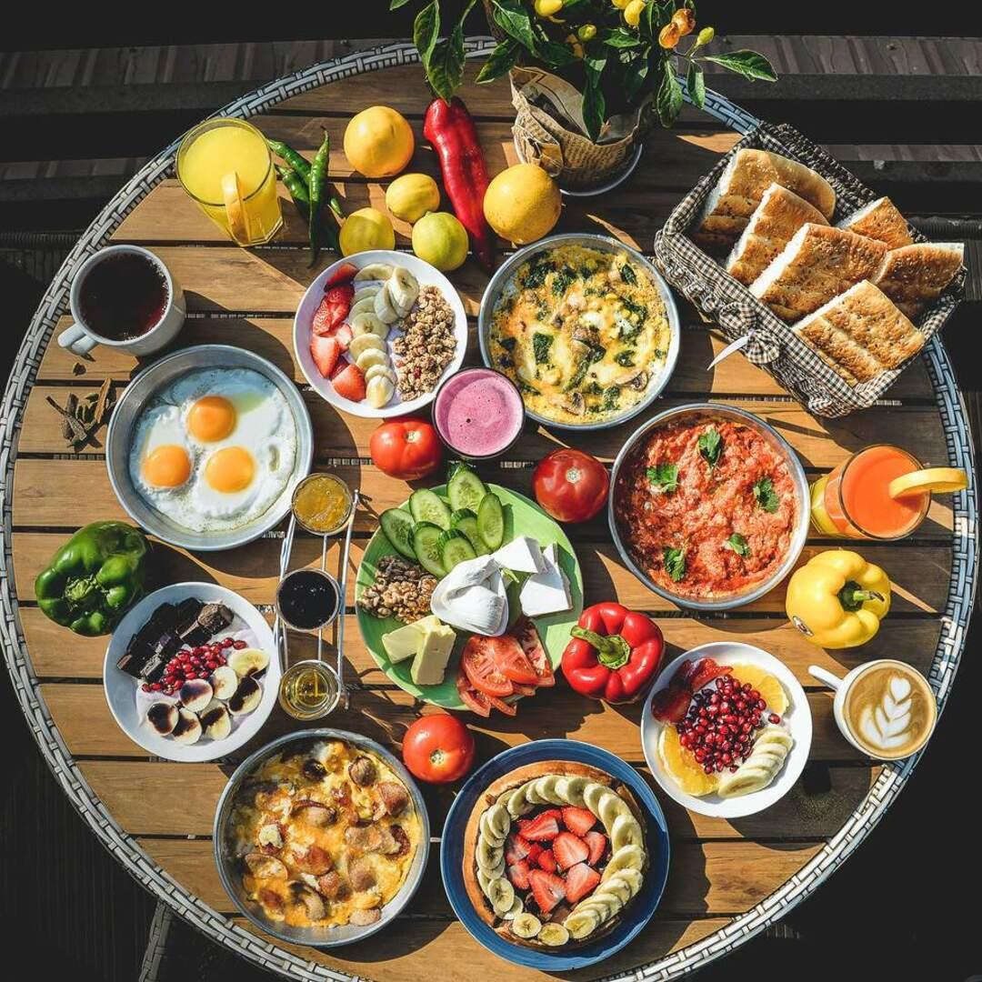 عکاسی غذا و رستورانی - شماره 27