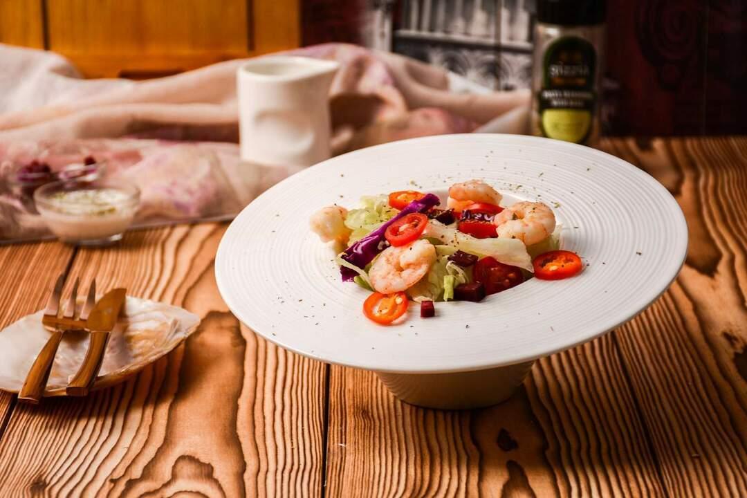 عکاسی غذا و رستورانی - شماره 4