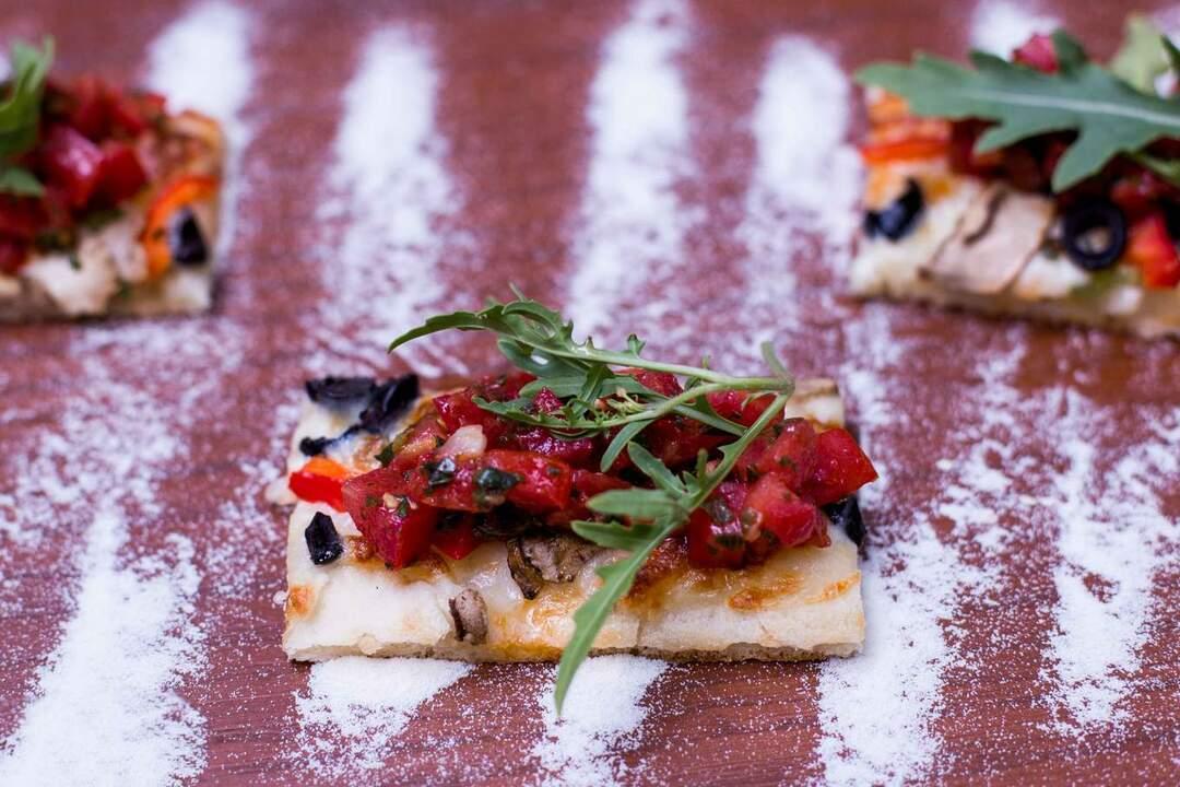 عکاسی غذا و رستورانی - شماره 28