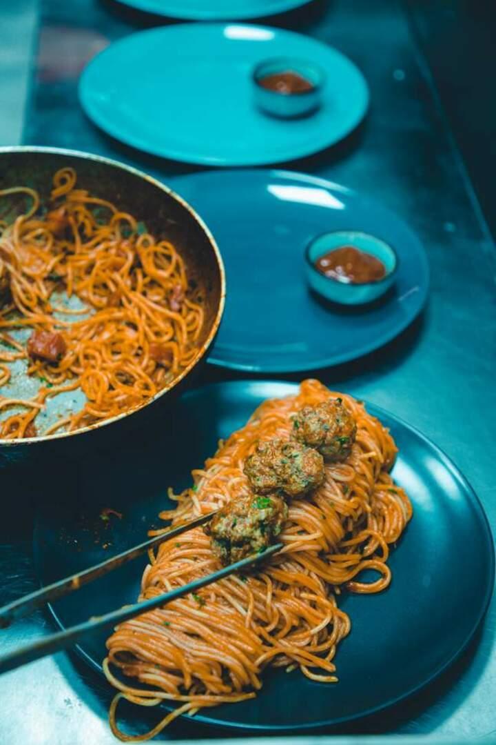 عکاسی غذا و رستورانی - شماره 23
