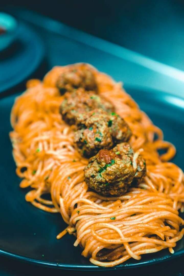 عکاسی غذا و رستورانی - شماره 24