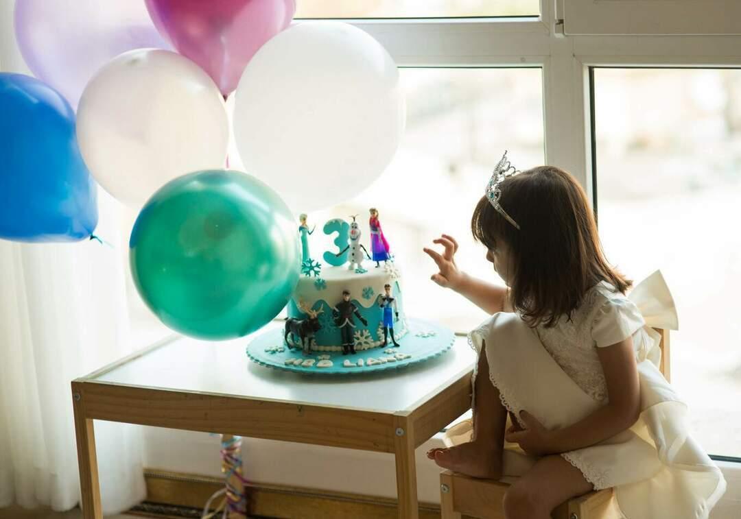 عکاسی تولد - مهمانی - دورهمی - شماره 9