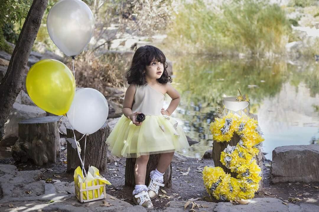 عکاسی کودک - شماره 3