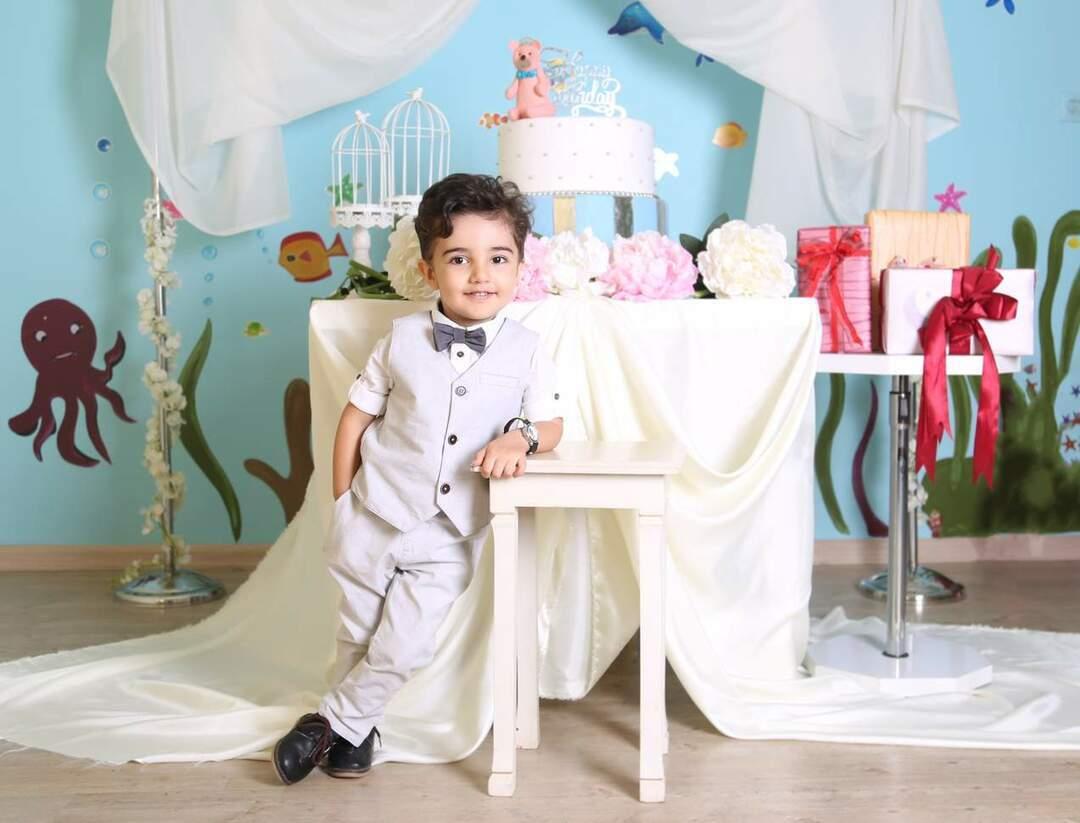عکاسی تولد - مهمانی - دورهمی - شماره 14