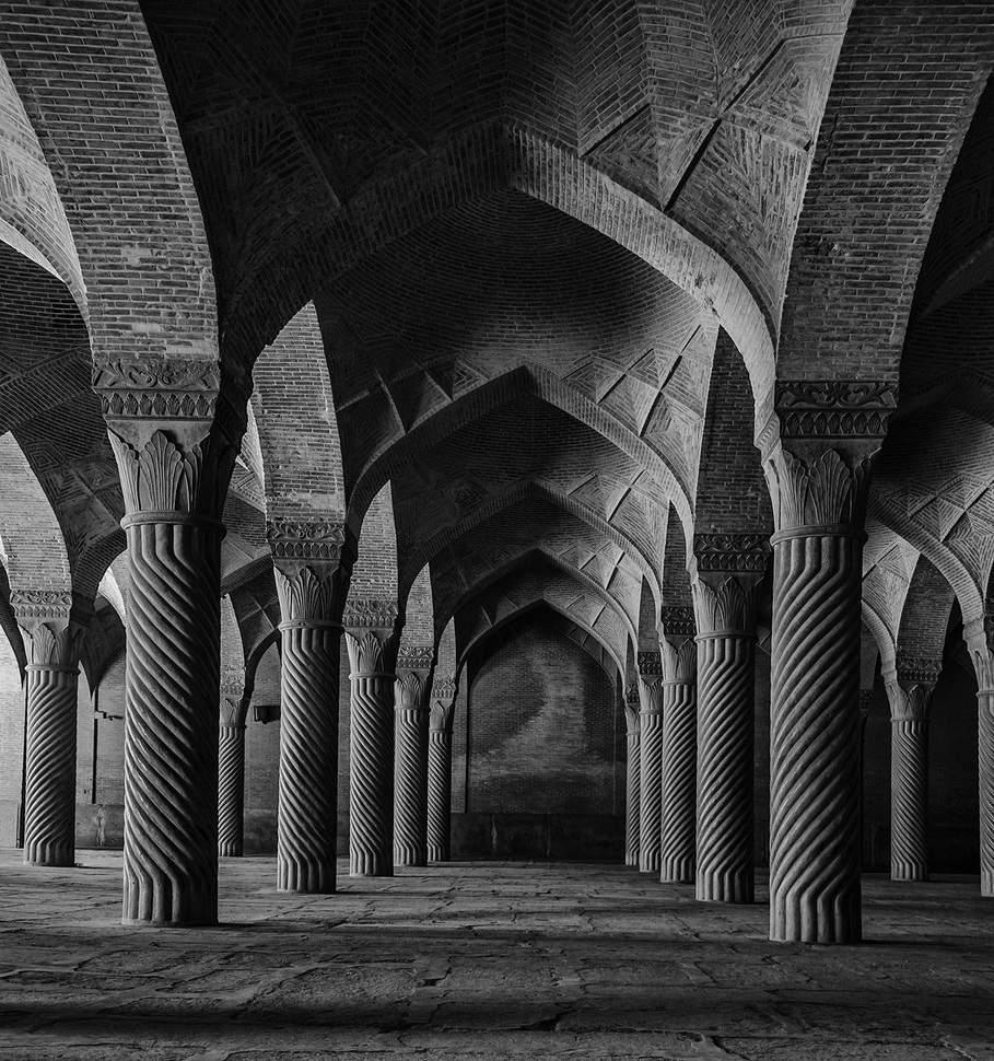 عکاسی معماری-فضای داخلی - شماره 21