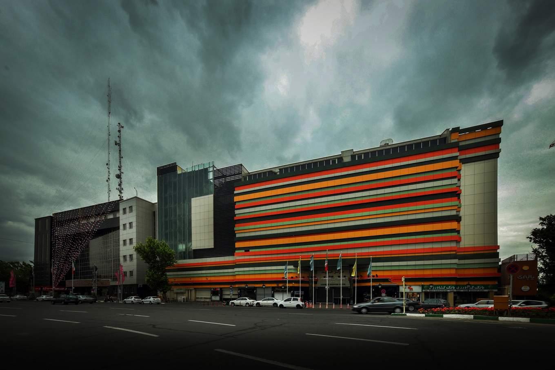 عکاسی معماری-فضای داخلی - شماره 4